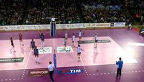 Highlights - Firenze-Scandicci 10^ Giornata Mgs Volley Cup