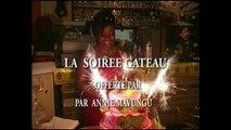 Faya Tess - Faya Tess fête ses 25 ans de carrière - La soirée gâteau à Paris