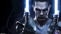 "The Force Unleashed II OST Track 01 ""The Force Unleashed II Theme"""
