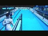 La piscine aux fées