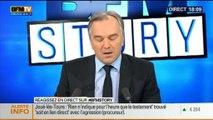 BFM Story: Drame de Joué-les-Tours et de Dijon: la communauté musulmane est-elle trop silencieuse? – 22/12