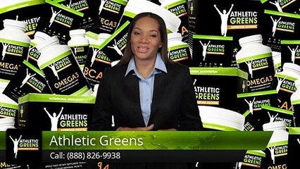 Athletic Greens Wilmington         Impressive         Five Star Review by Erin L.
