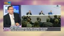 La minute de Charles Sannat : Un retour vers des craintes d'explosion de l'Europe ? - 22/12
