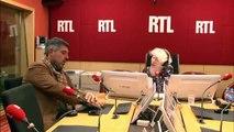 Invité RTL Soir Jean-Claude Delage