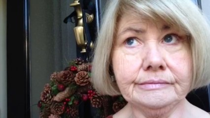 3some's Christmas Greetings 2014 - featuring Eastender's Annette Badland