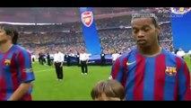 Ronaldinho Gaúcho || Greatest Magician || Goals and Skills (Best Football) HD