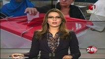 Moncef Marzouki félicite Béji Caïd Essebsi pour sa victoire