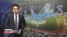 L.A. Dodgers, consensus favorite to win 2015 World Series