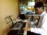 Mariage D'amour by Richard Clayderman (Piano Cover by Mariano Ryan Mendez)