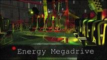 Extreme Energy Megadrive : La fête foraine de Rec2Game - Gameplay FR