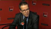 """Martin Hirsch : """"3h48 d'attentes aux urgences, c'est ça le vrai sujet"""""""