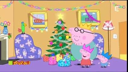 Peppa Pig - La visite du Père Noël