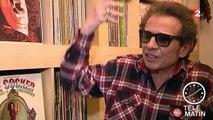 Le chanteur Joe Cocker s'est éteint lundi à l'âge de 70 ans