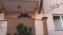Edirne Kocasının Dövüp, Eve Kilitlediği Kadını Polis ve İtfaiye Kurtardı