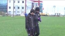 Orduspor, Giresunspor Maçı Hazırlıklarına Başladı
