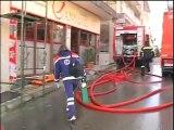 Φωτιά σε σπίτι στο Καρπενήσι