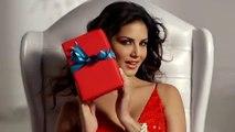 Sunny Leone As SEXY SANTA