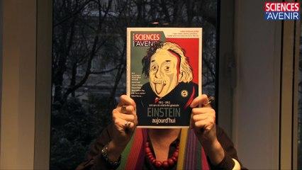 EDITO. Einstein, le hors-série de Sciences et Avenir