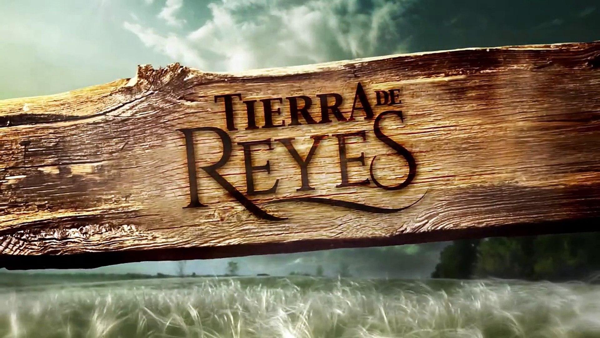Las mejores escenas de los actores de Tierra de Reyes sin camisa (Parte 3) (VIDEO)