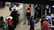 Delta worker accused of smuggling loaded guns past TSA