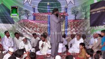 Koi kese samajh pae ga ruba Sabaz Gumbad ka New naat by Qari Saif Ullah Attari at Mehfil e naat Chak 48 nb Sargodha 2014