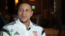 Tournoi de France - Roberto Carlos raconte son coup-franc magique