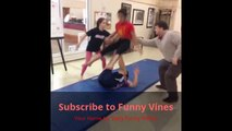 ▶ Best Vine in 1 Minute Part 1 - Singing Banana, Funny kids, babies, cats, animals