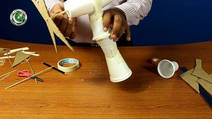 How to make wind turbine Hands-on activity project for TISP