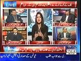8pm with Fareeha ~ 23rd December 2014 - Pakistani Talk Show - Live Pak News