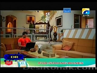 Meri Maa - Episode 207 - December 23, 2014 - Part 2