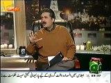 Nawaz Sharif suffers from memory Loss, reveals Aftab Iqbal