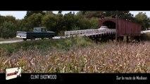 La Collection Clint Eastwood en DVD et BLU-RAY ! (Mystic River / Invictus / Sur la Route de Madison)