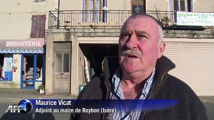 Isère: la justice porte un coup au projet de Center Parcs