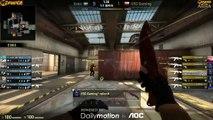 99Damage Arena #3 - Orbit vs. ESC Gaming (de_cache) Map3