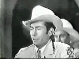 welcome hank williams