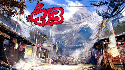 All Outposts Are Mine! FAR CRY 4 Gameplay Walkthrough by NikNikam Part 43