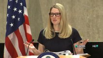 State Dept: Other Countries Threaten And Slander Us All The Time