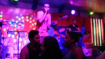Big Jah Band - Lovely Day (Beres Hammond Cover) [Live]