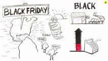 Expliquez-nous ... le Black Friday