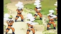 Cartoons animation Naruto AMV Trancer