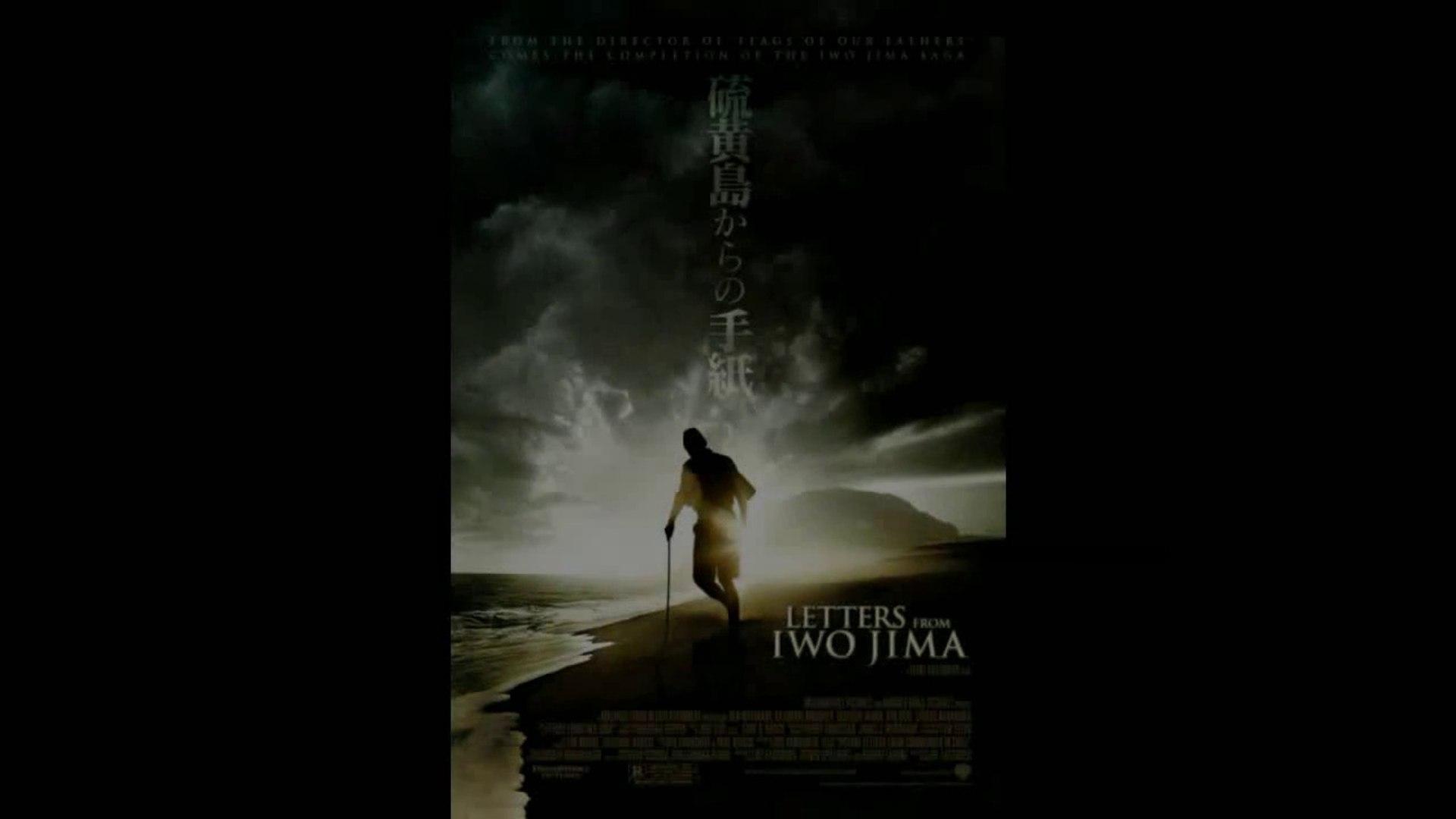 Kyle Eastwood et Michael Stevens- Lettres d' Iwo Jima (piano solo)
