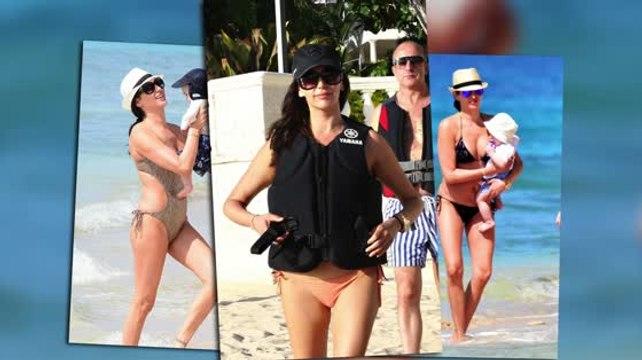 Lauren Silverman Loves a Bikini