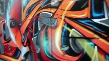 Documentaire : My Paris Street Art, un pas de plus vers la démocratisation de l'art urbain ?