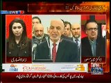 Ane Wale Dino Mein Afghanistan Ke Halat Kharab Hone Wale Hain, Dr Shahid Masood