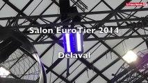 Eurotier : DeLaval en mode high-tech