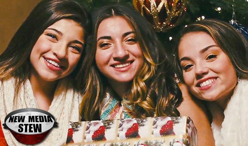 TERESA GIUDICE Daughter Gia Releases SEASON OF JOY Holiday Music Video