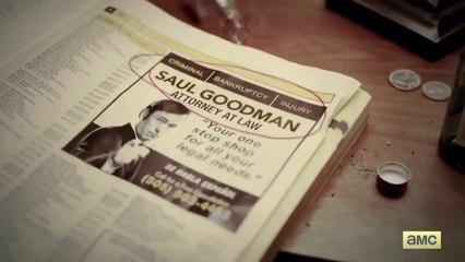 Best of séries 2014, catégorie séries attendues : Better Call Saul