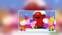Peppa Pig Cochon Français Drôle Compilation En Français ♣ ᴴᴰ ♫ 2 heures NOUVEAU
