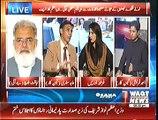 8pm with Fareeha ~ 24th December 2014 - Pakistani Talk Show - Live Pak News