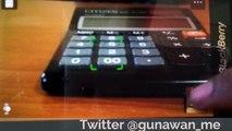 BlackBerry Z10 Camera Tips : How To Fix Focus Camera BlackBerry 10